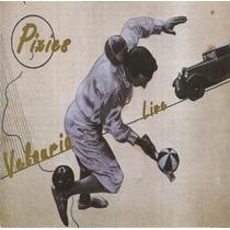 Pixies - Velouria - Live Cd Original Raro Fora De Catálogo