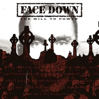 Face Down - The Will To Power Deluxe Cd+dvd ( Ex The Haunted