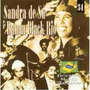 Cd Sandra De Sa & Banda Black Rio Enciclopedia Musical