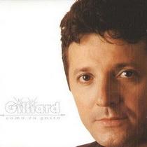 Cd Gilliard - Como Eu Gosto - 2001 - Raro
