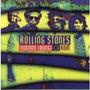 Cd Rolling Stones - Voodoo Loung Cd Rom (import-frete Gratis