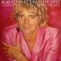 Rod Stewart Lp Greatest Hits