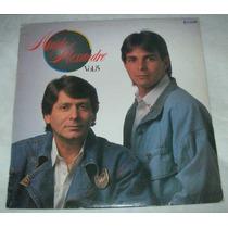 Lp Ataíde E Alexandre - Vol 5 - 1989