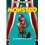 Dvd O Monstro( Dublado) Roberto Benigni Excelente Comedia