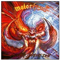 Cd Motörhead Another Perfect Day (deluxe) =import= Novo