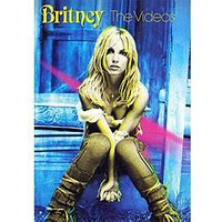 Dvd Britney Spears The Videos