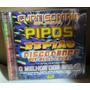 Funk E Black Cd Curtisom Rio Furia Implacavel Melhor Bailes