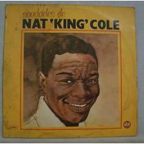 Lp Nat King Cole - Saudades De Nat