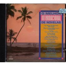 =cd O Melhor Internacional De Novelas - 1995