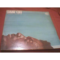Lp Vinil Jimmy Cliff-give Thankx- Wea Brasil 1978 - Reggae