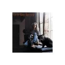 Lp - Carole King - Tapestry (original 1971)