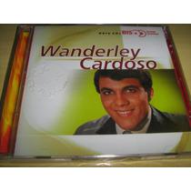 Cd Duplo Wanderley Cardoso : Série Bis - Lacrado De Fábrica!