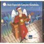 Cd- Violão- Canções Natalinas- Reginaldo Frazatto Jr