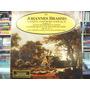 Vinil / Lp - Johannes Brahms - Enciclopédia Salvat 55