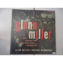 Disco De Vinil Lp Glenn Miller Lindooooooooo