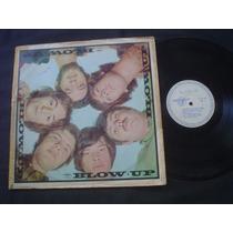 Lp Blow Up (1º) - 1969 - Mono - Mega Relíquia Do Rock Psych