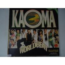 Disco De Vinil Lp Lambada Kaoma Worldbeat Lindoooooooo