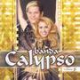 Cd Banda Calypso - Volume 8 (video Clip , Faixa Interativa)