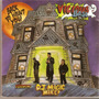 Cd Vicious Bass Featuring D.j. Magic Mike -back To Haunt You