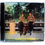 Cd Tonico E Tinoco - As 12 Mais - 1968 - Impecável - Raro