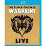 Blu-ray The Black Crowes - Warpaint Live. (lacrado)