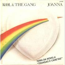 Kool & The Gang Compacto De Vinil 7 Joanna 1984