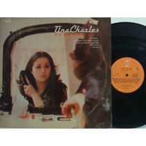 Tina Charles Lp Nacional Usado Heart´n´soul 1977
