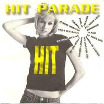 Cd Hit Parade Som Livre - Vários