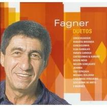 Cd Fagner Duetos Com Chico Buarque, Farofa Carioca