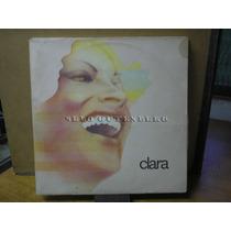 Lp Canto Das Três Raças - Clara Nunes