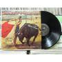 Fontanna & His Orchestra The Brave Toreros - Lp Importado