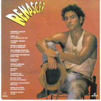 Renascer - Volume 1 - Em Cd - 1993
