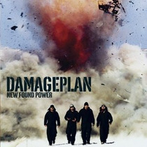 Damageplan - New Found Power Importado