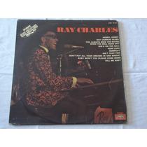 Ray Charles-lp-vinil-blues Collectors-rock-jazz-soul-blues