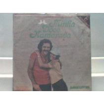 Lp Novela Minha Doce Namorada Nacional 1971