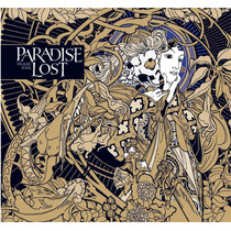 Cd Paradise Lost Tragic Idol [eua] Novo Lacrado
