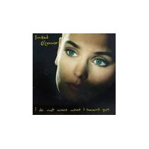 Lp - Sinead O´connor - I Do Not Want What I Haven´t Got