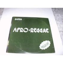 Lp Banda Afro-reggae-pluck