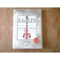 Eagles - Live In New Zealand