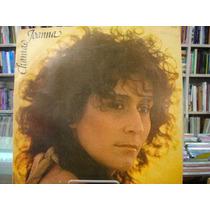Vinil / Lp - Joanna - Chama - Encarte - 1981
