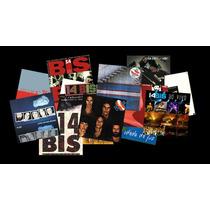 14 Bis : A Coleção Quase Completa Com 12 Cd Originais!