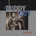 Cd Buddy Guy - Born To Be Blue (promocional) Raro Importado