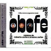 Cd Roberto Carlos & Erasmo Carlos - O Bofe (trilha Sonora)