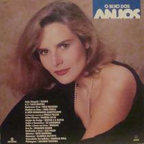 O Sexo Dos Anjos Lp Trilha Nacional Da Novela Tv Globo-1989
