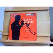 Vinil Glenn Miller Músicas E Lágrimas - Seleções Do Filme