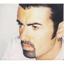 Cd George Michael - Jesus To A Child ( Single ) Virgin 1996