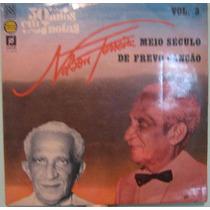 Nelson Ferreira - Meio Século De Frevo-canção Vol 3 - 1973
