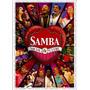 Dvd Samba Social Clube Ao Vivo * Frete Grátis *
