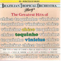 Cd The Greatest Hits Of Chico , Toquinho , Vinicius -