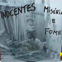 Inocentes 1983 Miséria E Fome Compacto Reedição 45rpm